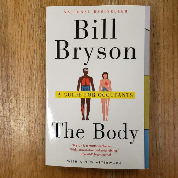 The Body - Bill Bryson