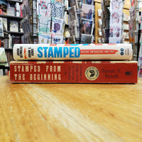 Stamped From the Beginning/Stamped (Young Reader's Ed) (Bundle) - Ibram X. Kendi & Jason Reynolds