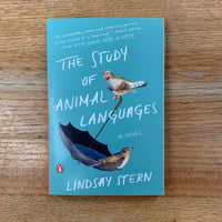 The Study of Animal Languages - Lindsay Stern