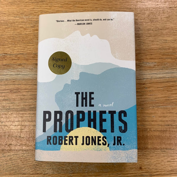 The Prophets - Robert Jones, Jr.
