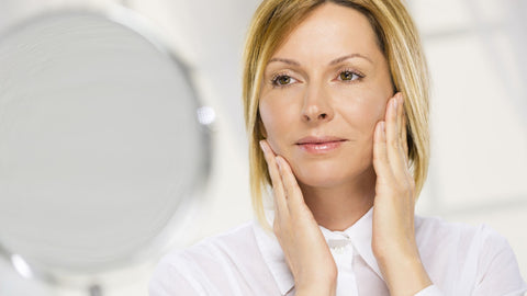 Anti-Aging page