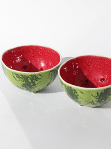 Melancia Bowls (set of 2)