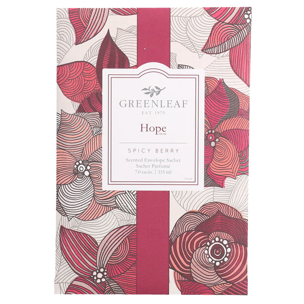 Duftsachet Hope | Greenleaf