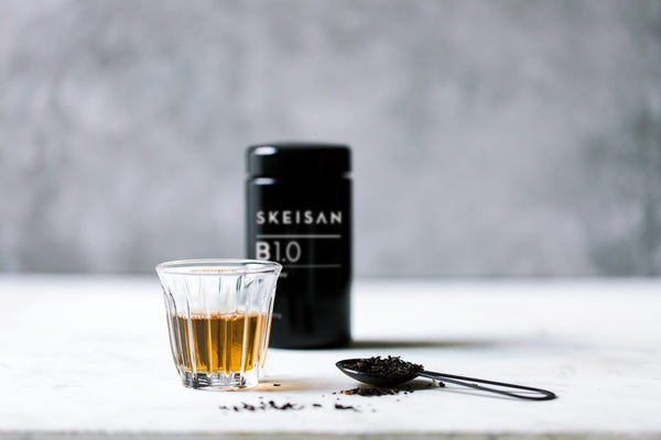 SKEISAN | Black Tea B 2.0