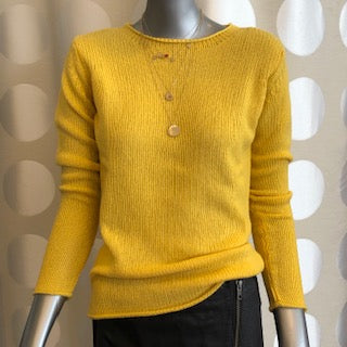 Cashmere Pullover SUNNY |   BLOVED