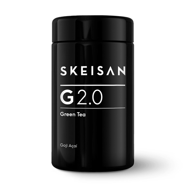 SKEISAN | Green Tea G 2.0