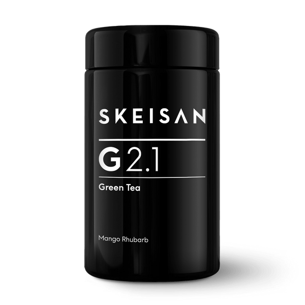 SKEISAN | Green Tea G 2.1