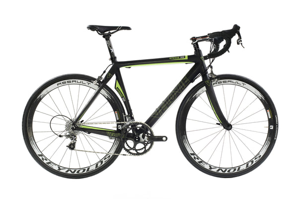 Vitesse 300 + SRAM FORCE (Green/Black)