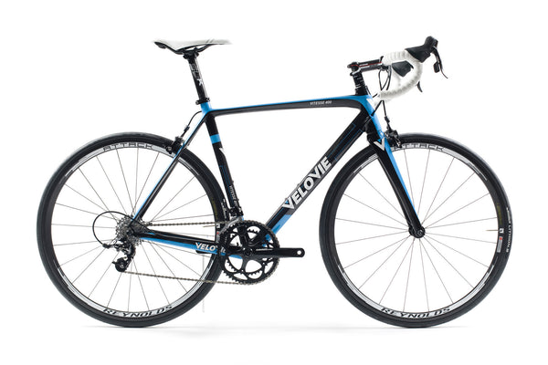 Vitesse 400 (Blue / Black) TEST