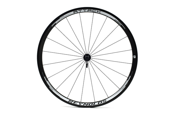 Essor USA - Pace 32mm Carbon Clincher Set