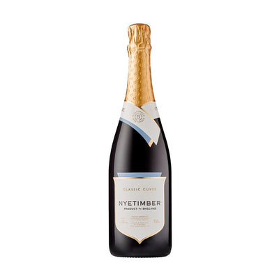 Nyetimber, Classic Cuvée, Multi Vintage, Sussex, England - Vino Gusto