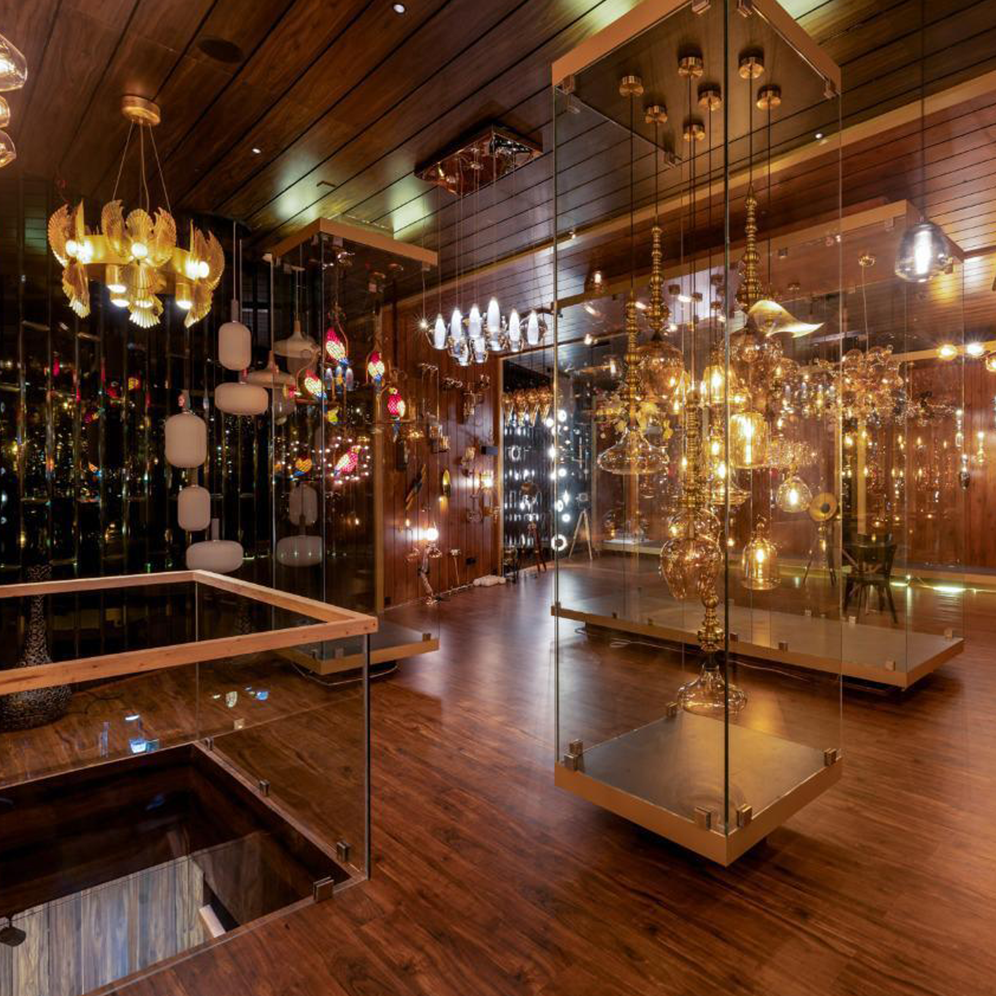 Our Flagship Store at Hyderabad