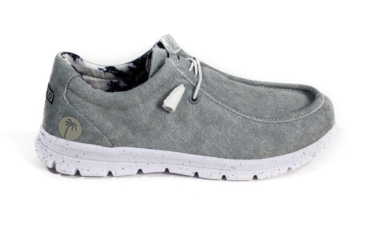 Scarpe vegane Light grey