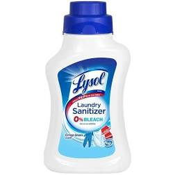 Lysol Laundry Sanitizer 41 oz