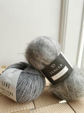 Indlæs billede til gallerivisning Balaclava no. 1 - PERFECT GREY