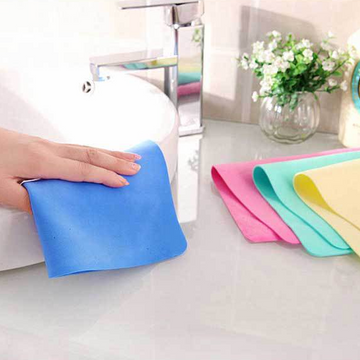 Reusable Absorbent Cleaning Towel