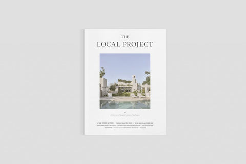 The Local Project: Issue No 4