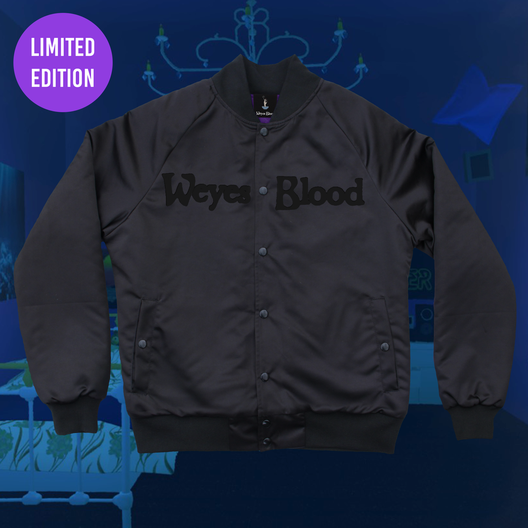 LIMITED EDITION: Titanic Rising Anniversary Jacket