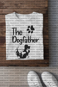 Dogfather Tshirt