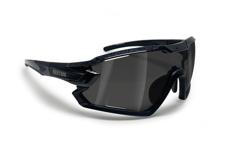 QUASAR A01 CYCLING SUNGLASSES MULTI-SPORT