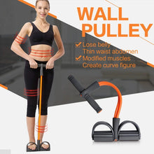 Load image into Gallery viewer, PULL REDUCER, WAIST REDUCER BODY SHAPER TRIMMER FOR REDUCING YOUR WAISTLINE