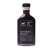 Load image into Gallery viewer, Black Cow Coldbrew Mootini 185ml - Limited Edition