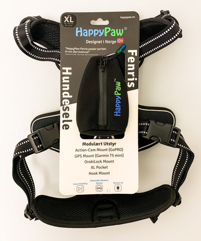FENRIS Dog Harness XL