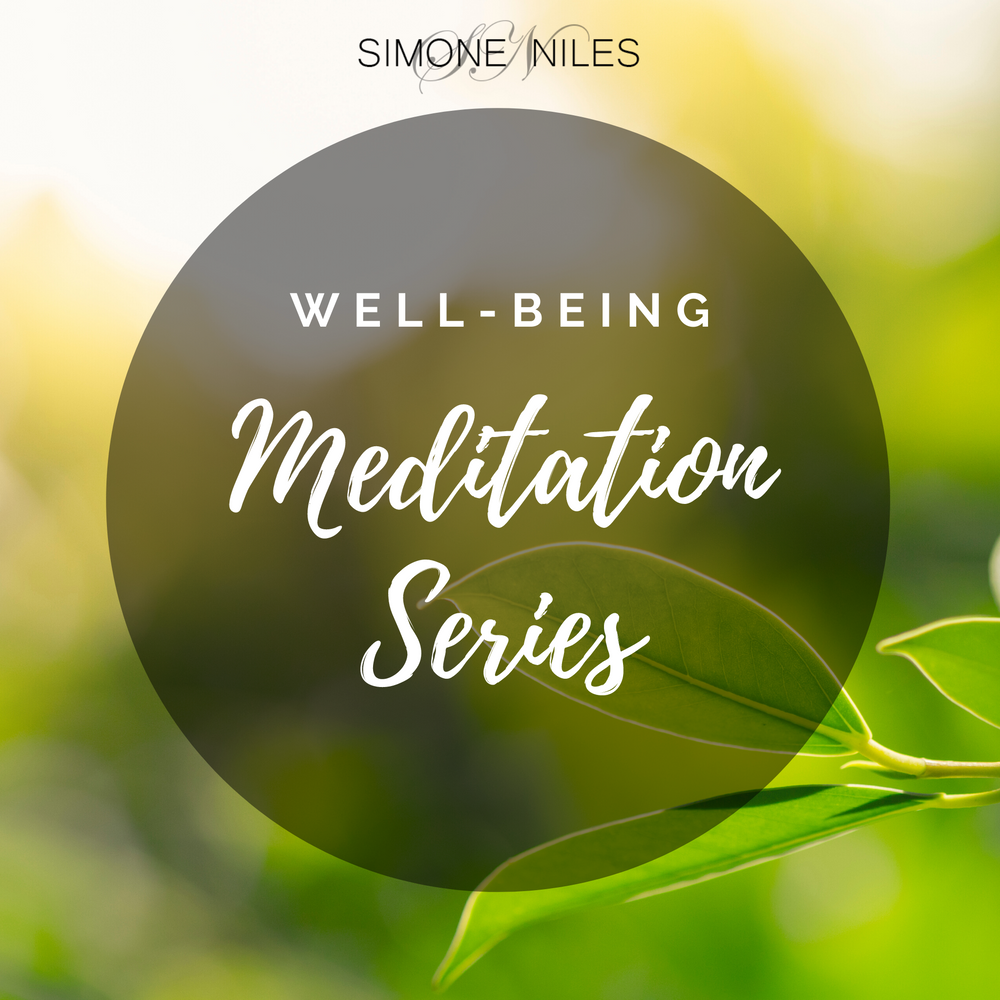 Well-being Meditation Series