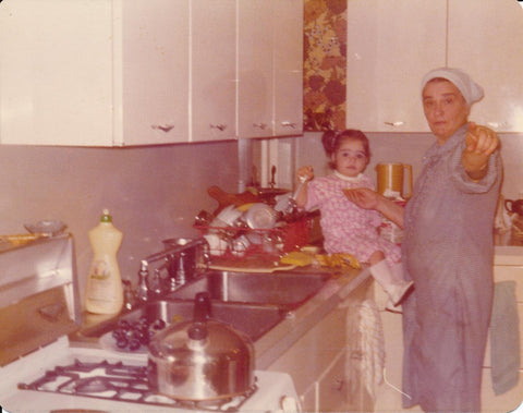 Our Story - The Shabbos Kitchen