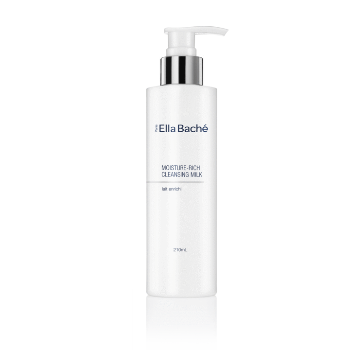 Ella Bache Moisture Rich Cleansing Milk