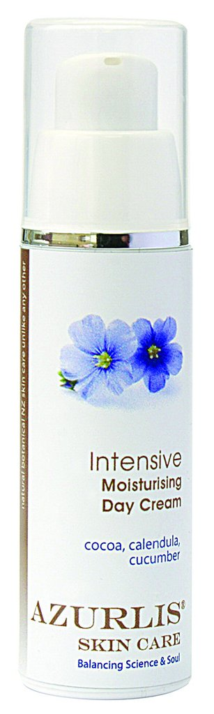 Azurlis Intensive Moisturising Day Cream