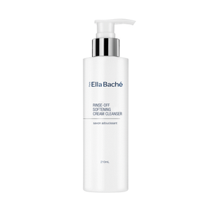 Ella Bache Rinse Off Softening Cream Cleanser