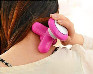 0367 USB Vibration Full Body Massager