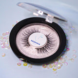 Moshika Beauty I am Exquisite - 3D Mink Lashes