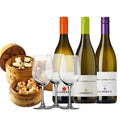 Strictly Grüner Group Kit with Glasses