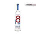 Tequila Ocho Blanco 500ml