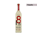 Tequila Ocho Reposado 500ml