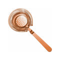 Urban Bar Calabrese Hawthorn Strainer Copper 20.5cm