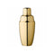 Urban Bar AG Gold Plated Cocktail Shaker