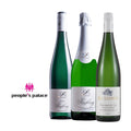The King of Riesling Full Kit without Wine Glasses