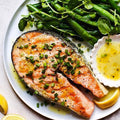 Salmon Steak 250g