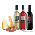 Private Tasting: ISM Wine & Cheese Tasting Solo Pack