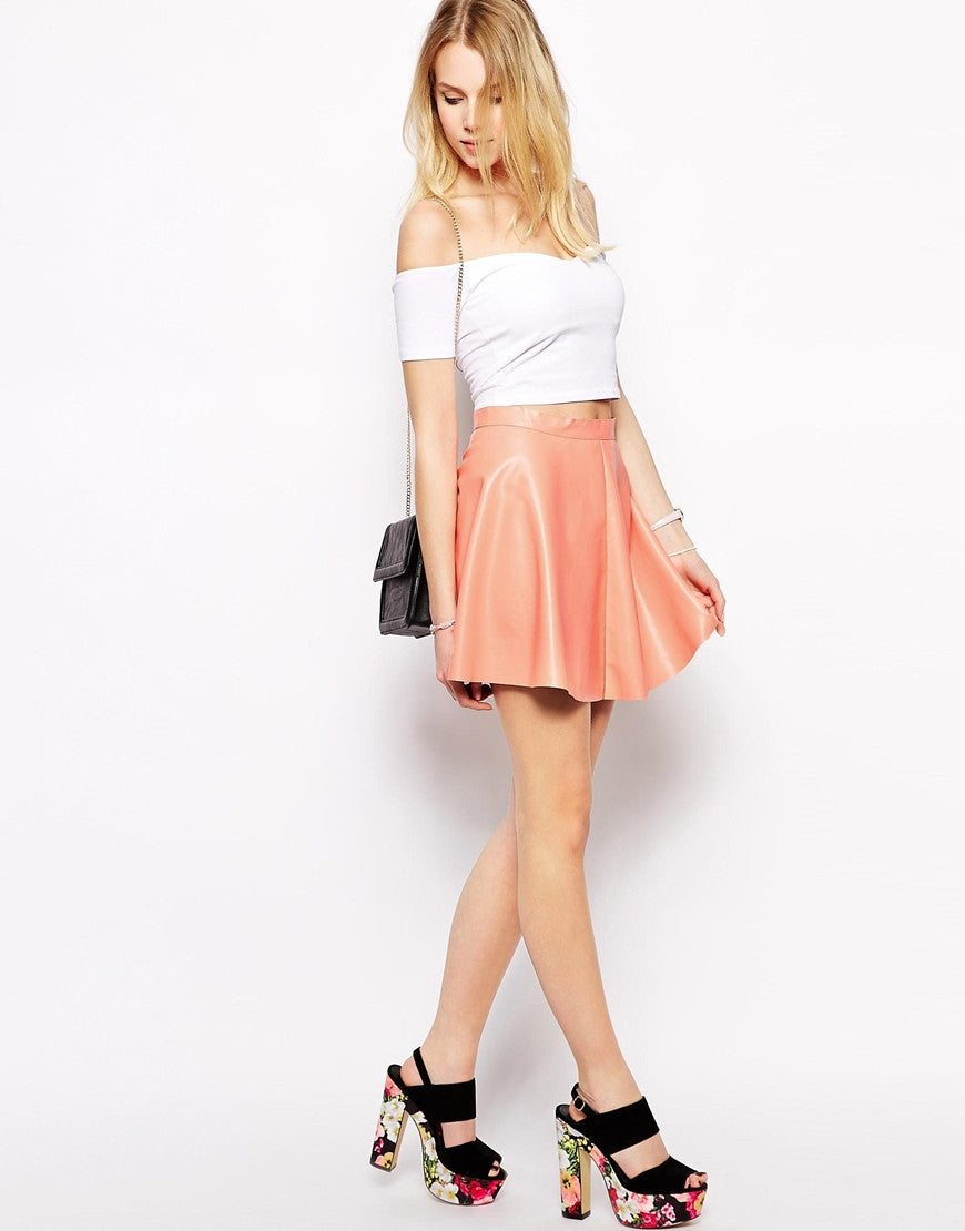 Fashion Union Skater Skirt
