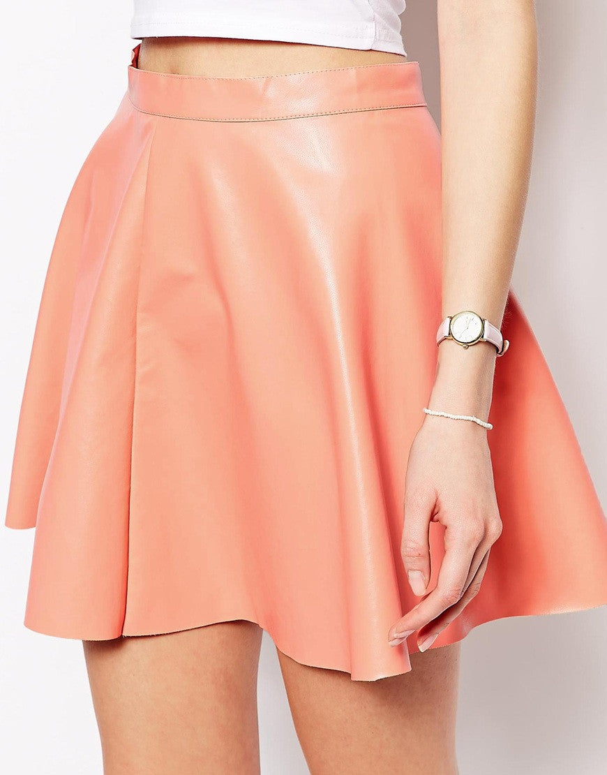 Fashion Union Skater Skirt Thumbnail
