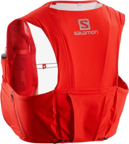 Salomon S/Lab Sense Ultra 8L Set Hydration Vest