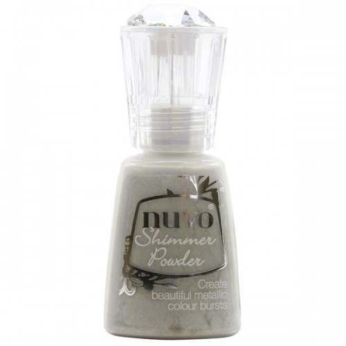 Nuvo Shimmer Powder - Lunar Rocket - Lavinia World
