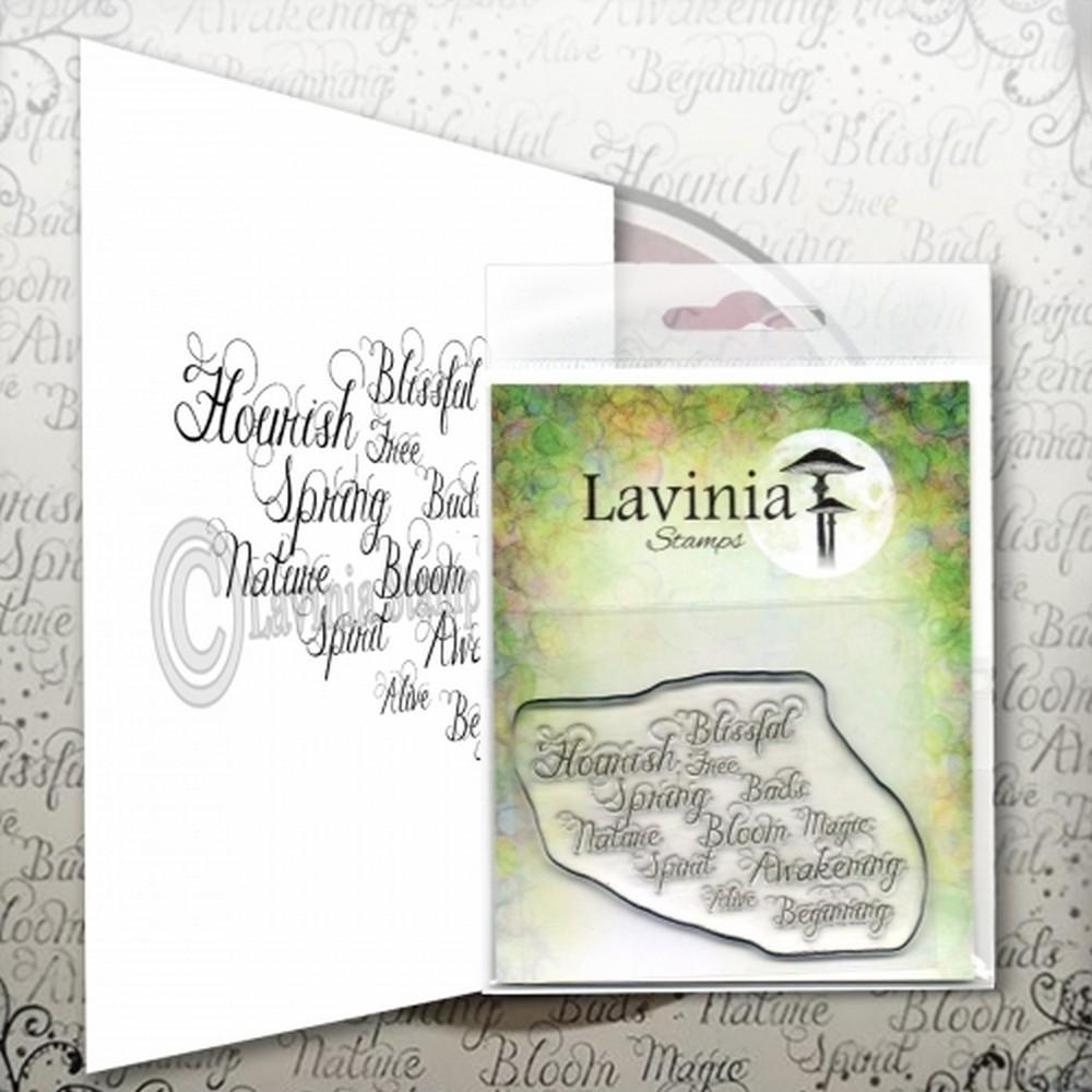 Words Of Spring  (LAV593) - Lavinia World