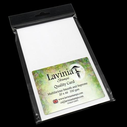 Lavinia - Multifarious Card A6 - Lavinia World
