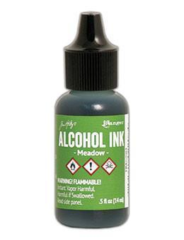 Tim Holtz - Alcohol Ink - Meadow - Lavinia World