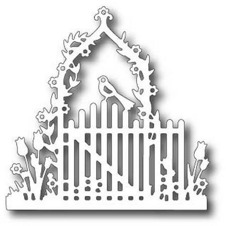 Tutti Designs Dies - Easter Gate - Lavinia World